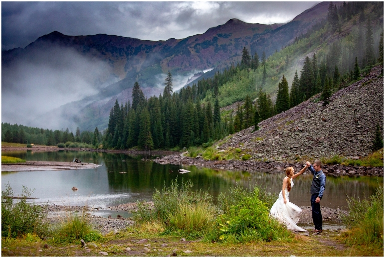 Aspen Wedding Photographer Maroon Bells Elopement Kendra