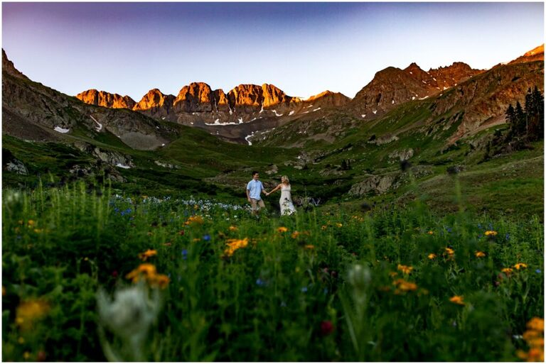telluride-engagement-photographer-handies-peak